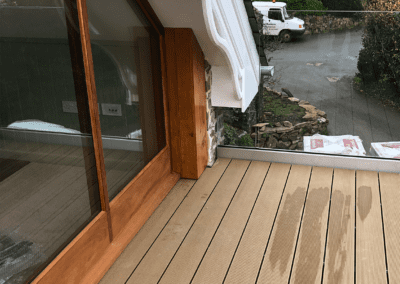 picture of Boathouse decking