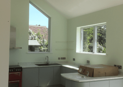 picture of sunnybank kitchen